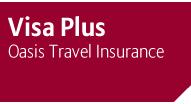 Oasis Visa Plus