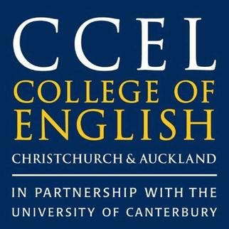 เรียนซัมเมอร์ต่างประเทศ English course at CCEL Christchurch College of English New Zealand