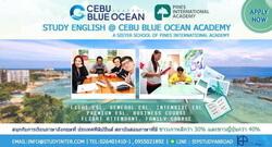 Cebu Blue Ocean Academy, Philippines