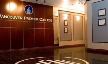 Vancouver Premier College of Hotel Management (VPC), Canada