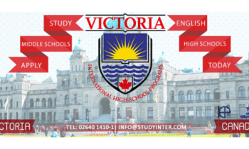 The Greater Victoria School District 61, Canada