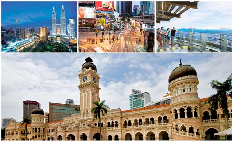 """""""Fun Trip in Kuala Lumpur"""" THE BEST CAPITAL OF MALAYSIA!"""