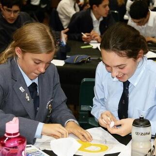 เรียนซัมเมอร์ต่างประเทศ Study abroad in The Illawarra Grammar School (TIGS) Australia