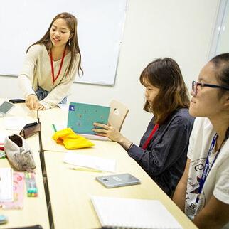 เรียนซัมเมอร์ต่างประเทศ English course at IDEA Education Philippines