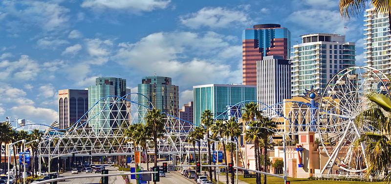 Long-Beach-CA-Skyline