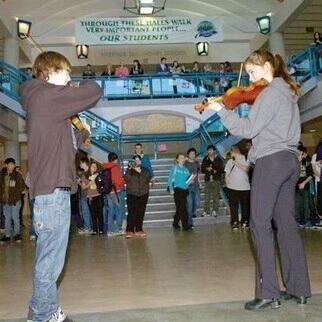 เรียนซัมเมอร์ต่างประเทศ Study abroad at Coquitlam School District 43 Canada