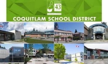 Coquitlam School District 43, Canada