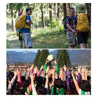 เรียนซัมเมอร์ต่างประเทศ Study abroad at Vancouver School Board District 39 (VSB) Canada