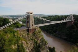 เที่ยวที่ไหนดีในเมือง Bristol