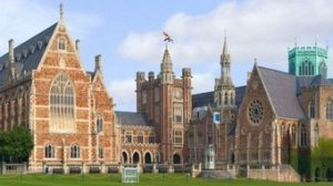 Clifton College UK - Study Abroad