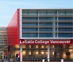 เรียนซัมเมอร์ต่างประเทศ Lasalle College Vancouver