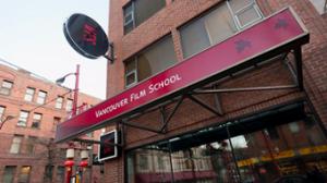 VFS Vancouver Film School Canada - Study Abroad