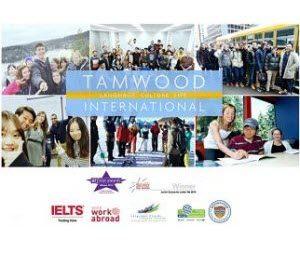 เรียนซัมเมอร์ต่างประเทศ Tamwood Vancouver / Toronto