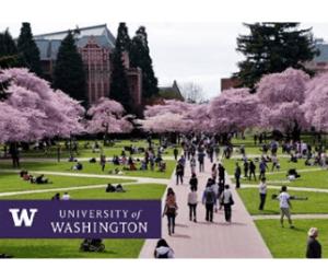 เรียนซัมเมอร์ต่างประเทศ University of Washington