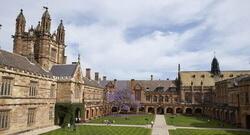 University of Sydney (USYD), Australia