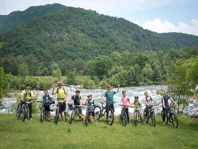 เรียนซัมเมอร์ต่างประเทศ Evergreen Leadership summer camp 2018 in Hakuba Japan