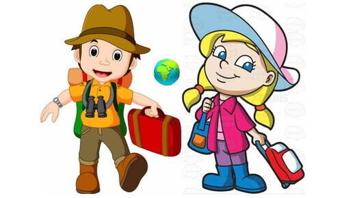 เรียนซัมเมอร์ต่างประเทศ Guidance for new traveler